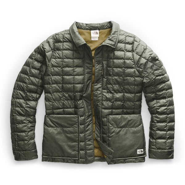 WOMEN'S THERMOBALL™ ECO SNAP JACKET