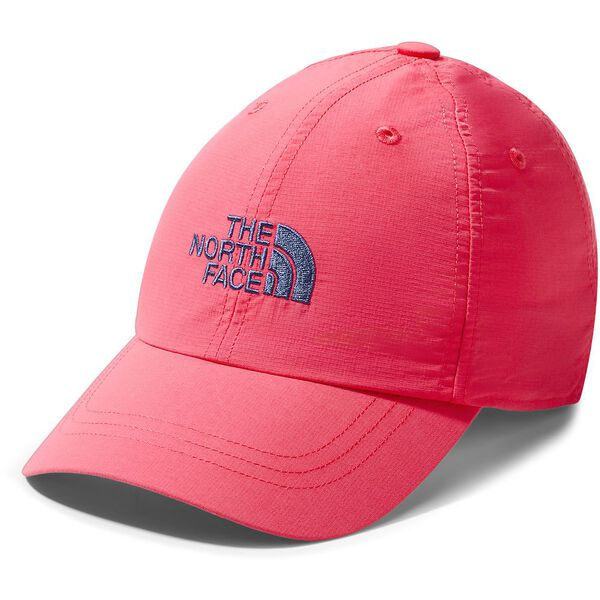 YOUTH HORIZON HAT, ATOMIC PINK/BLUE WING TEAL, hi-res