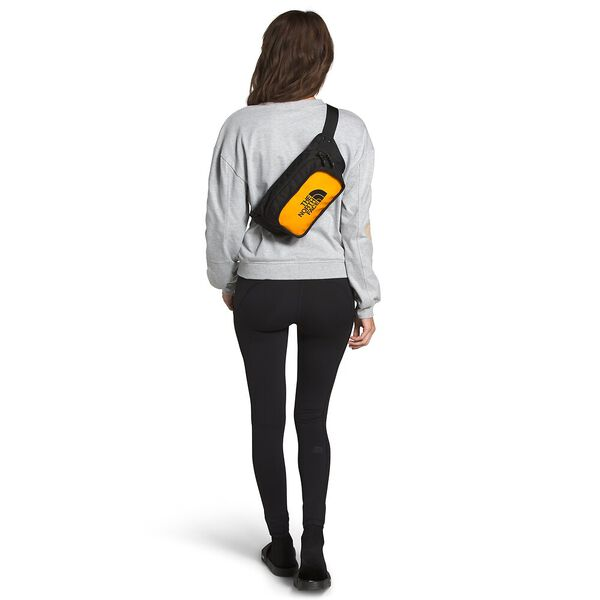 Explore Hip Pack, SUMMIT GOLD/TNF BLACK, hi-res