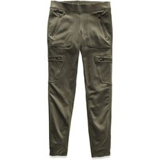 WOMEN'S UTILITY HYBRID HIKER TIGHT