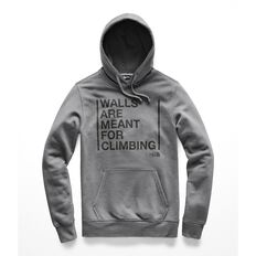 MEN'S MEANT TO BE CLIMB PULL OVER HOODIE