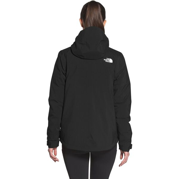Women's Mountain Light FUTURELIGHT™ Triclimate® Jacket, TNF BLACK/TNF BLACK, hi-res