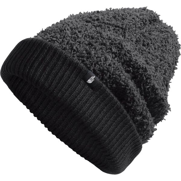 Reyka Reversible Beanie, TNF BLACK, hi-res