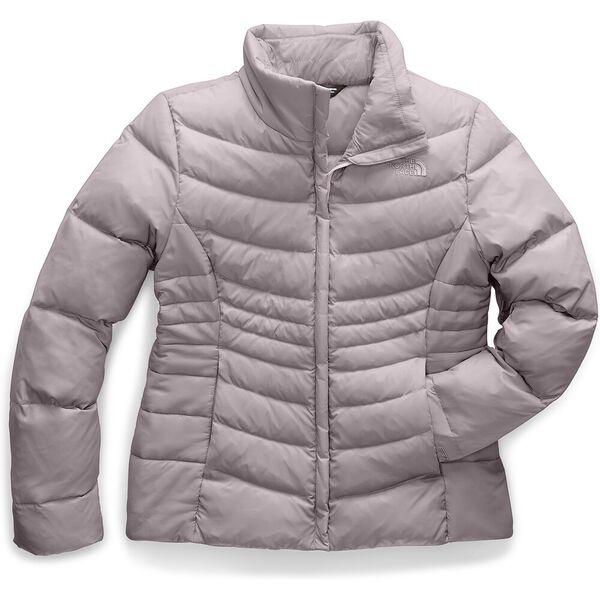 Women's Aconcagua Jacket II, ASHEN PURPLE, hi-res