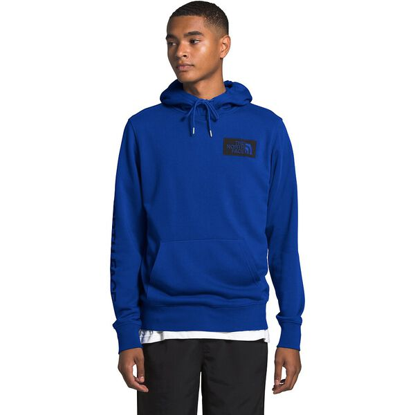 Men's Himalayan Source Pullover Hoodie, TNF BLUE, hi-res