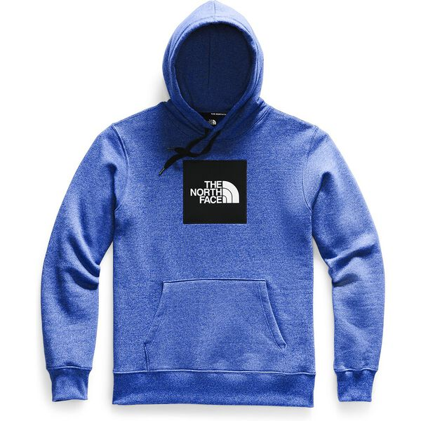 Men's Fifth Pitch Heavyweight Pullover Hoodie, TNF BLUE, hi-res