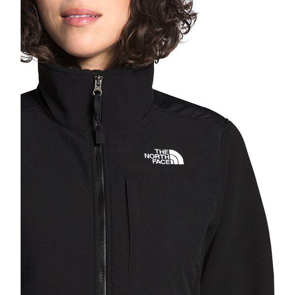 Women's Denali 2 Fleece Jacket, TNF BLACK, hi-res