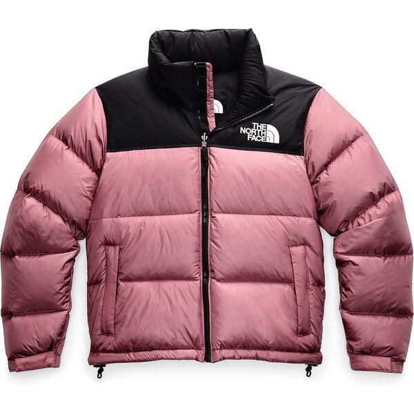 Women's 1996 Retro Nuptse Jacket, MESA ROSE, hi-res