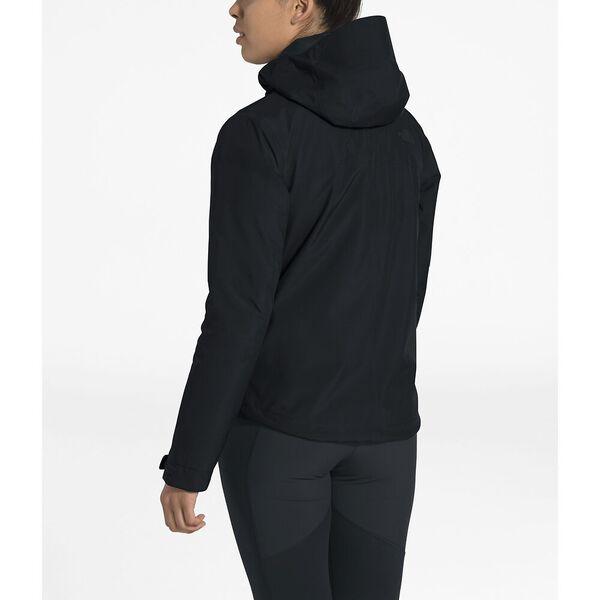 Women's Mountain Light Triclimate® Jacket, TNF BLACK/TNF BLACK, hi-res