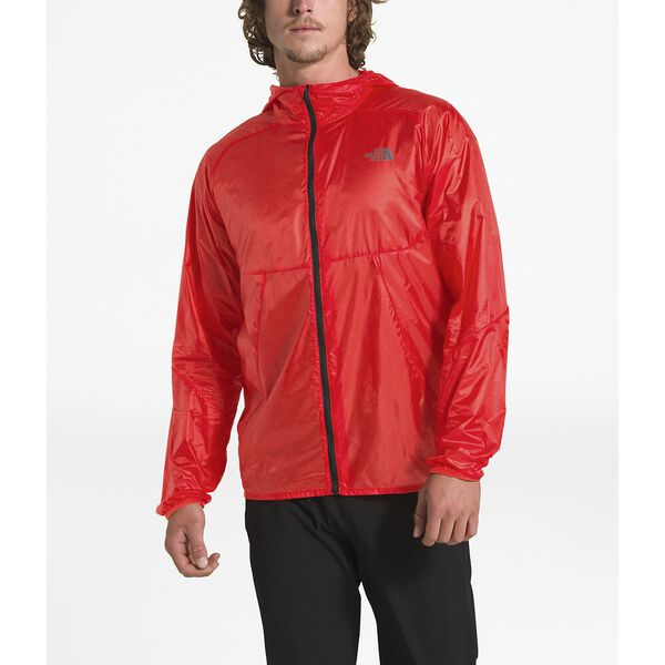 MEN'S ESSENTIAL JACKET