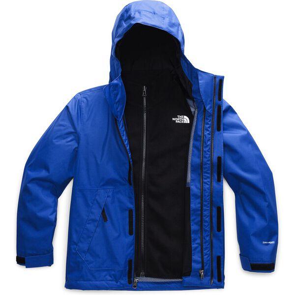 Boys' Vortex Triclimate® Jacket, TNF BLUE/TNF BLACK, hi-res