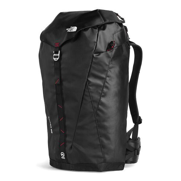 Cinder Pack 55, TNF BLACK/FIERY RED, hi-res