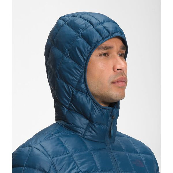 Men's ThermoBall™ Eco Hoodie, MONTEREY BLUE, hi-res