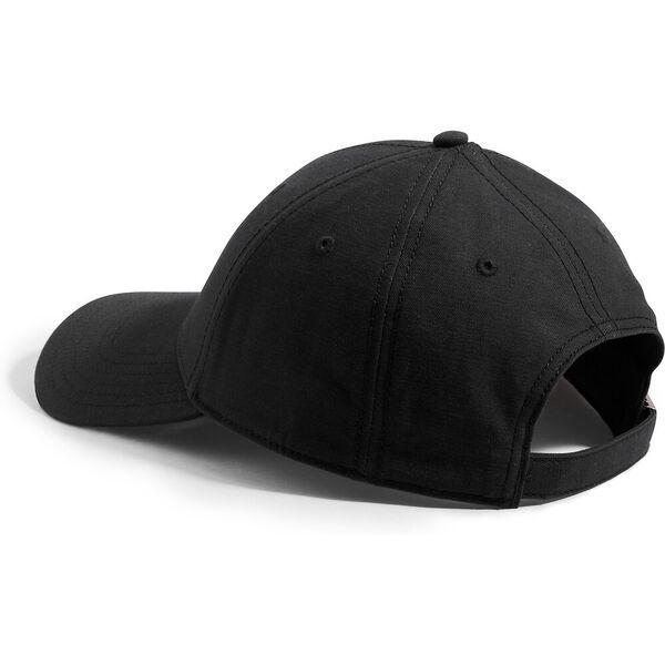 66 Classic Hat, TNF BLACK, hi-res