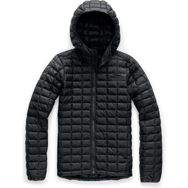 WOMEN'S THERMOBALL ECO HOODIE