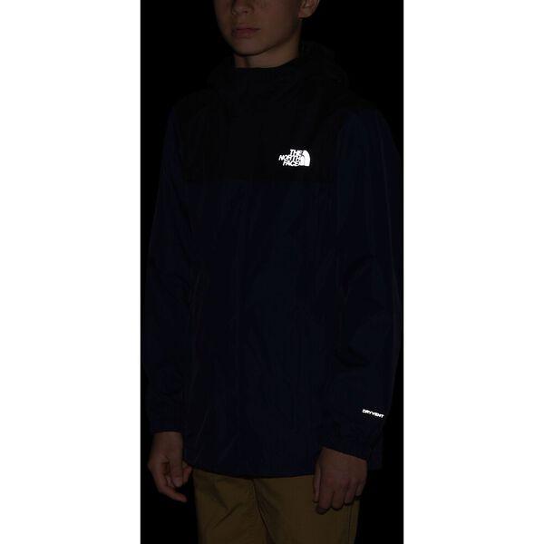 Boys' Resolve Reflective Jacket, TNF NAVY, hi-res
