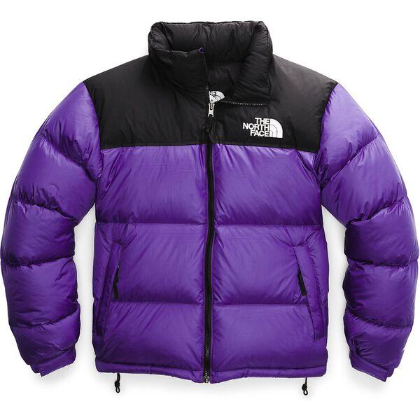 Men's 1996 Retro Nuptse Jacket, PEAK PURPLE, hi-res