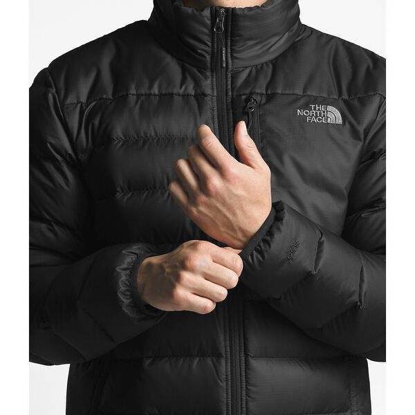 MEN'S ACONCAGUA JACKET, TNF BLACK, hi-res