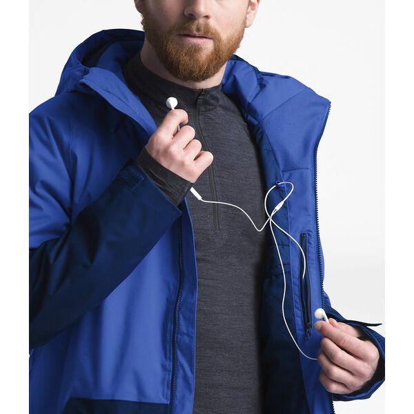 Men's Sickline Jacket, TNF BLUE/FLAG BLUE, hi-res