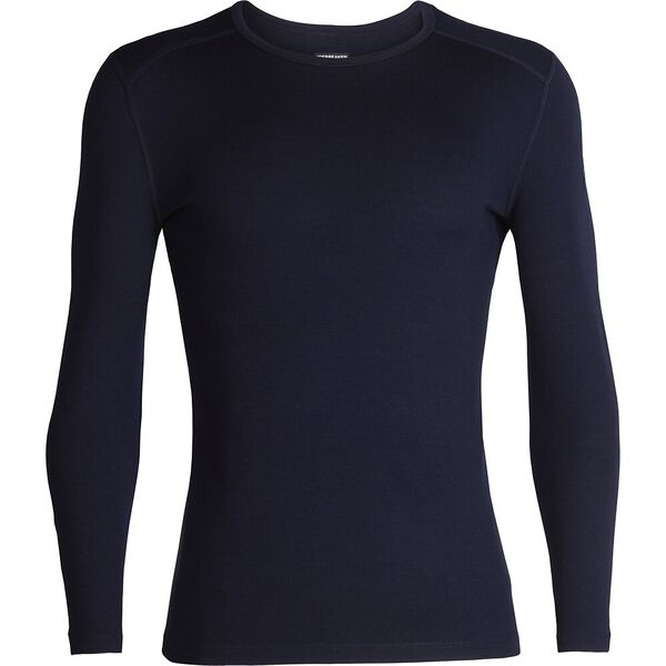 Icebreaker Men's 260 Tech Long-Sleeve Crewe