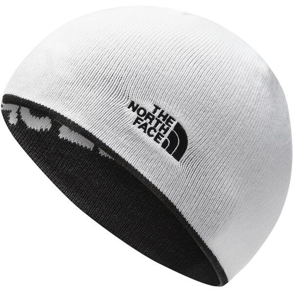 YOUTH ANDERS BEANIE, TNF BLACK/TNF WHITE, hi-res