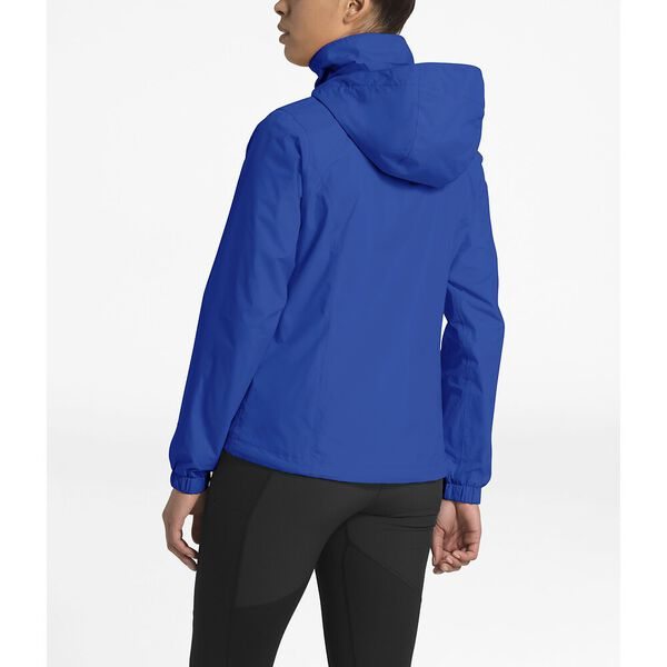 Women's Resolve 2 Jacket, TNF BLUE, hi-res
