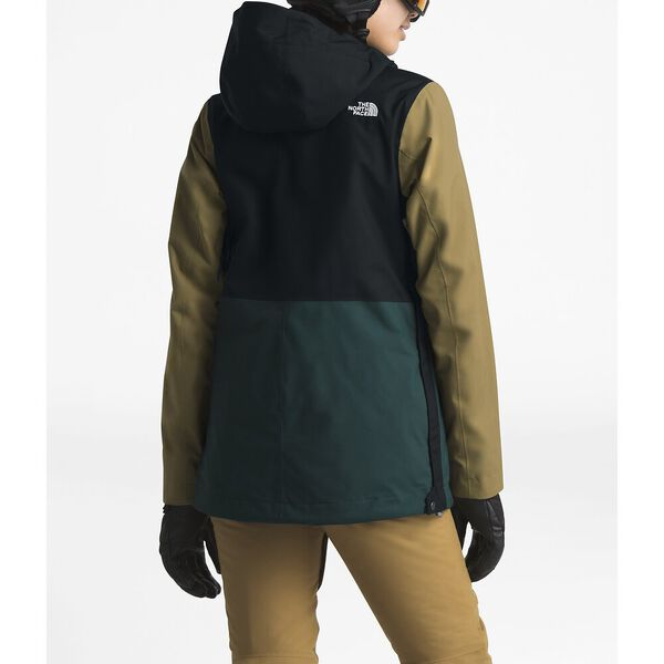 WOMEN'S TANAGER FANORAK JACKET