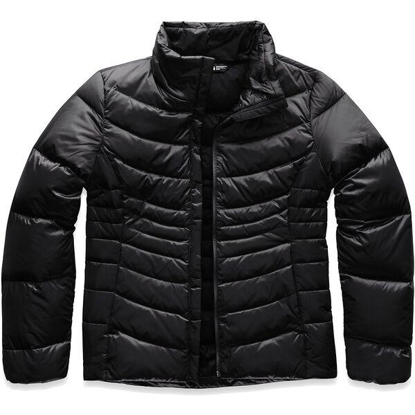 Women's Aconcagua Jacket II, TNF BLACK, hi-res