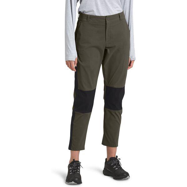 Women's North Dome Crop Pants