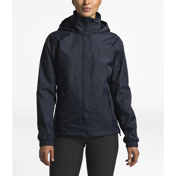 WOMEN'S RESOLVE 2 JACKET, URBAN NAVY, hi-res