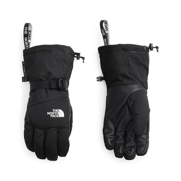 Men's Montana FUTURELIGHT™ Etip™ Glove, TNF BLACK, hi-res