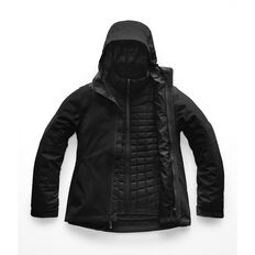 WOMEN'S THERMOBALL™ TRICLIMATE® JACKET