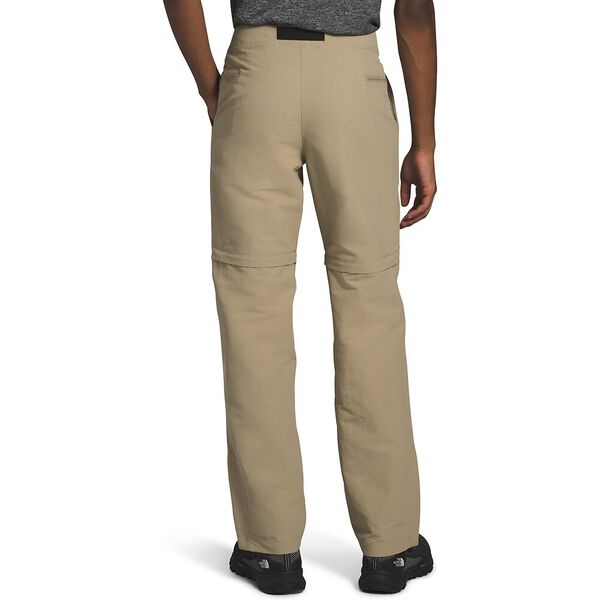 Men's Paramount Trail Convertible Pants, TWILL BEIGE, hi-res