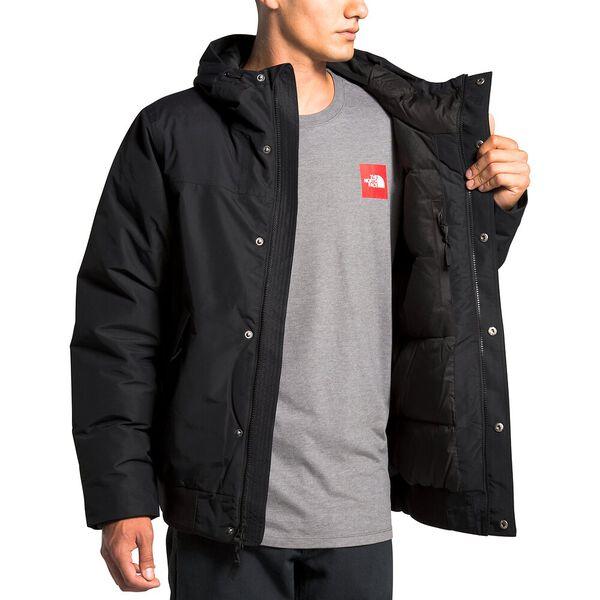 Men's Newington Jacket, TNF BLACK, hi-res