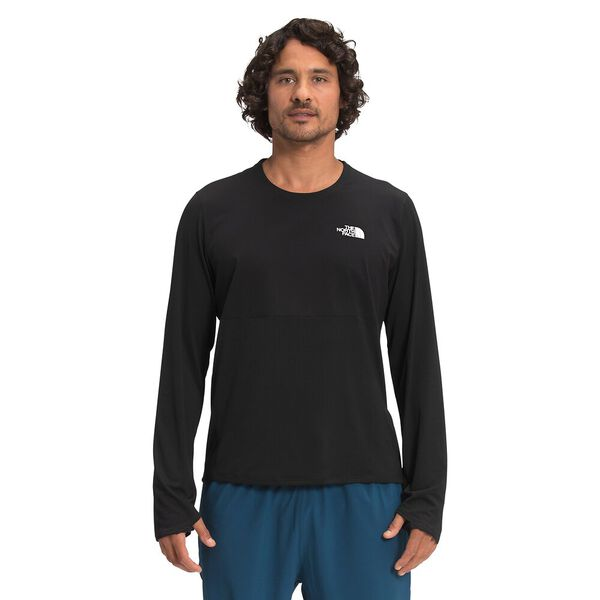 Men's True Run Long-Sleeve Shirt