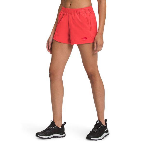 Women's Wander Shorts