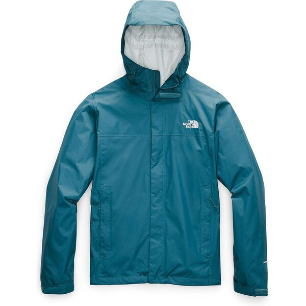 Men's Venture 2 Jacket, MALLARD BLUE, hi-res