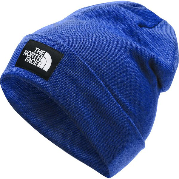Dock Worker Recycled Beanie