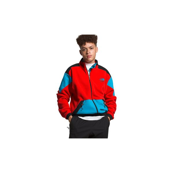 90 Extreme Fleece Full Zip Jacket