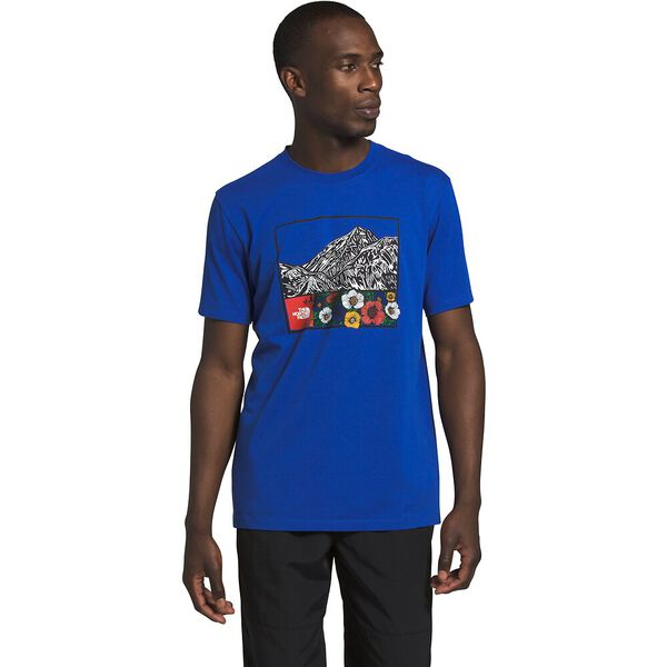 Men's Short-Sleeve Himalayan Source Tee