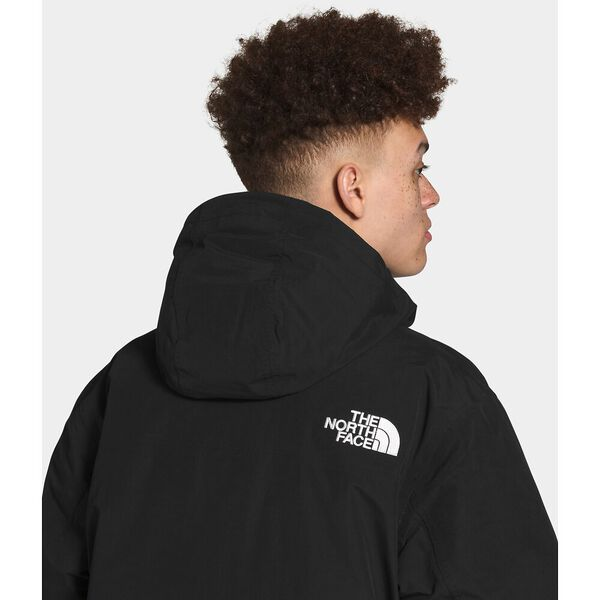 Men's Gotham Jacket III, TNF BLACK, hi-res