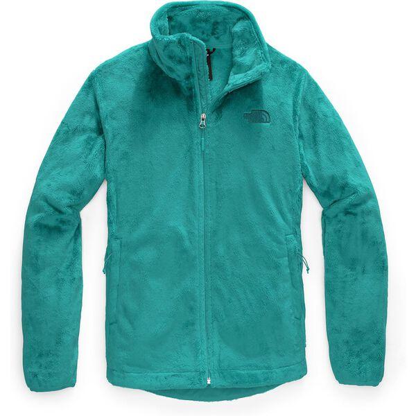 Women's Osito Jacket, JAIDEN GREEN, hi-res