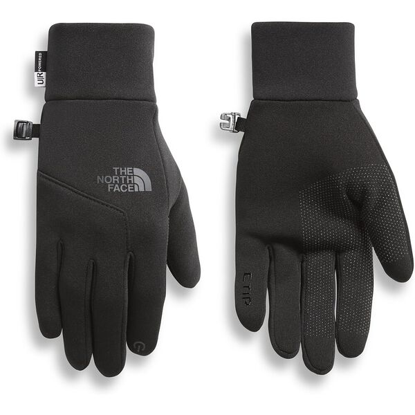 Etip™ Gloves, TNF BLACK, hi-res