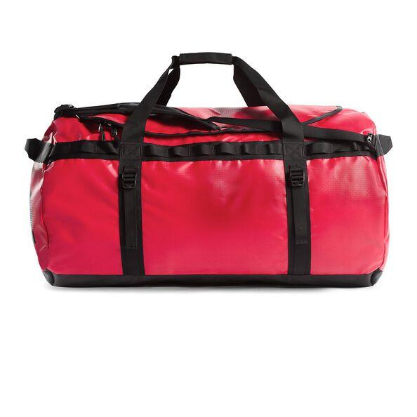 BASE CAMP DUFFEL - XL, TNF RED/TNF BLACK, hi-res