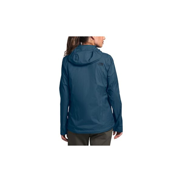 Women's Venture 2 Jacket, BLUE WING TEAL, hi-res