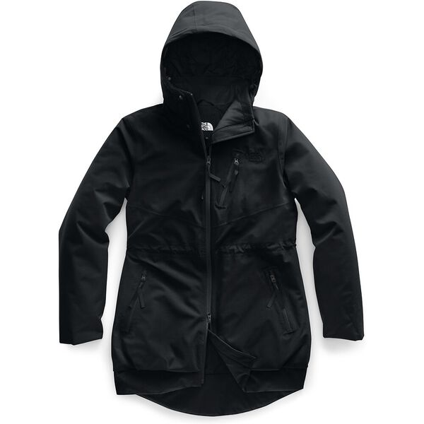 Women's Millenia Insulated Jacket
