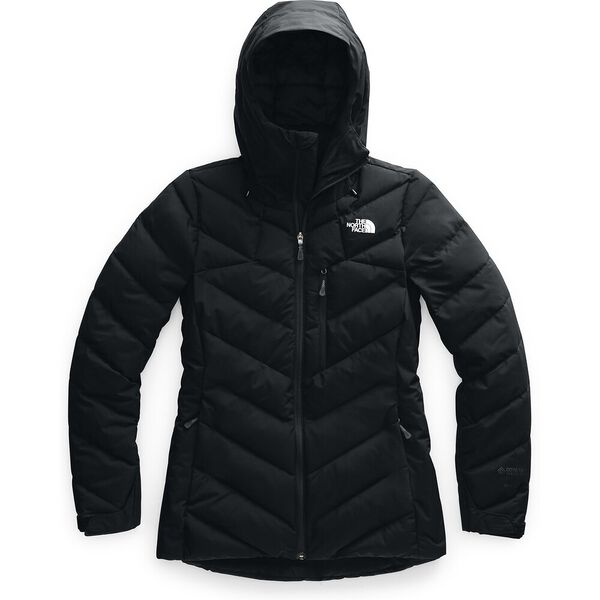 WOMEN'S COREFIRE DOWN JACKET, TNF BLACK, hi-res