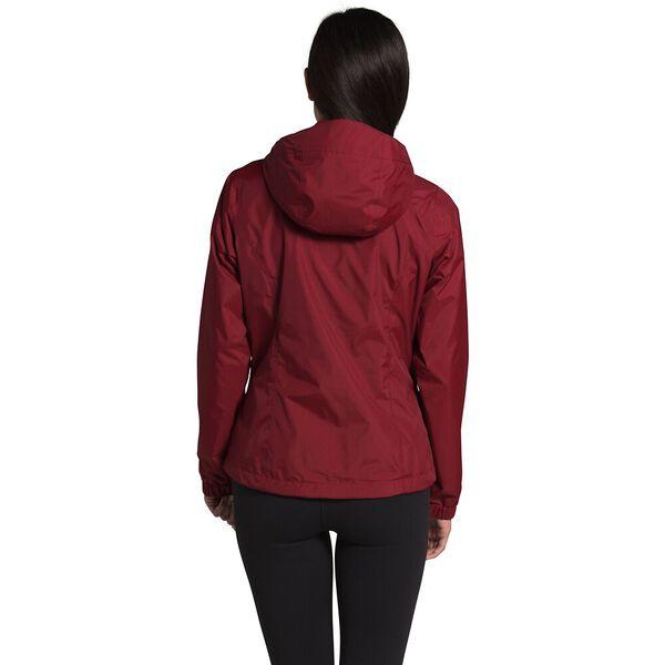 Women's Resolve 2 Jacket, POMEGRANATE, hi-res
