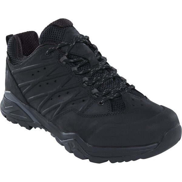 MEN'S HEDGEHOG HIKE II GTX®, TNF BLACK/GRAPHITE GREY, hi-res
