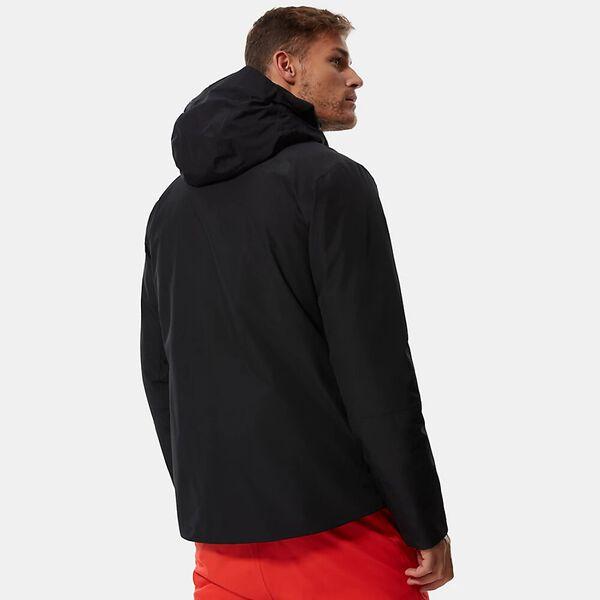 Men's Descendit Jacket, TNF BLACK, hi-res